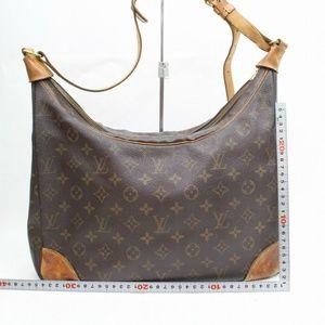Louis Vuitton Bags - Auth Louis Vuitton Boulogne 35 Shoulder #1404L12